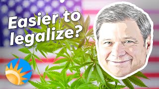 There May be a Better Way Forward on Marijuana - Robb from the Right