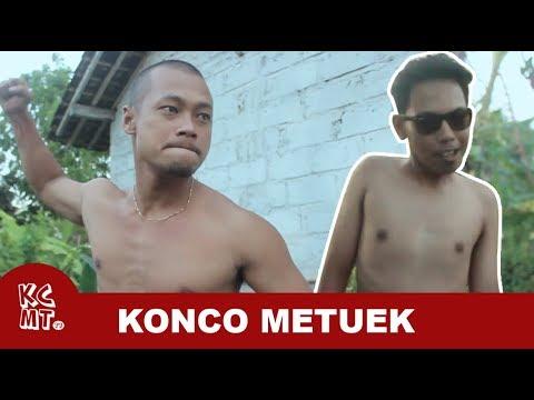 KECAMATAN TV - KONCO METUEK (FILMJOWO)