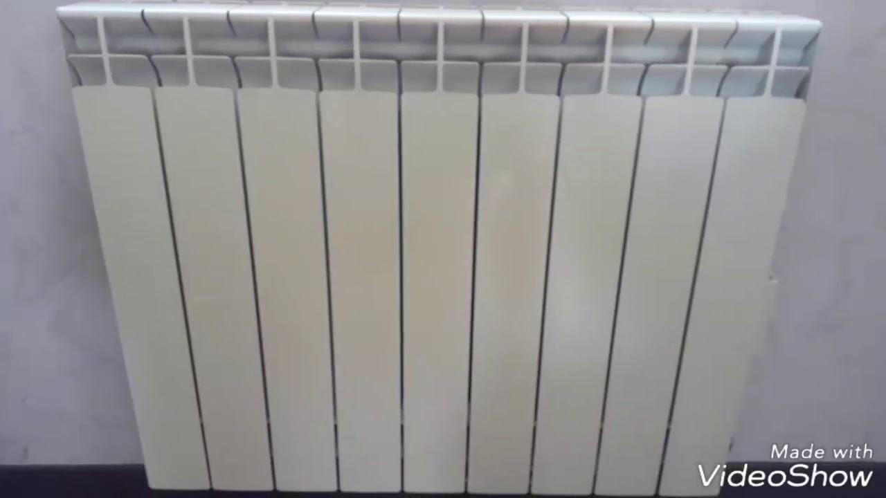 r paration radiateur lectrique inertie youtube