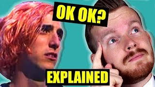"Half Alive's ""ok ok?"" Deeper Meaning 