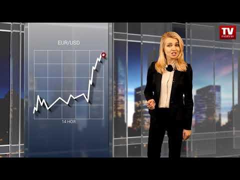 Быки по EUR/USD вернулись на рынок  (14.11.2017)