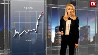 InstaForex tv news: Быки по EUR/USD вернулись на рынок  (14.11.2017)