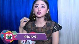 Download Video Dewi Perssik Tampil Maksimal Meski Baru Sembuh dari Cedera - Kiss Pagi MP3 3GP MP4