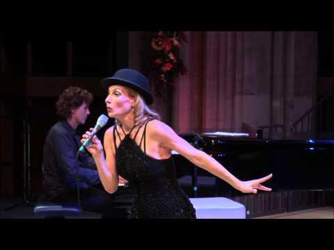 Ute Lemper 'All That Jazz'