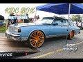 WhipAddict: Kut Da Check Box Chevy Caprice Returns with New Twin Turbos Set Up & Forgiatos