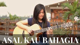 Video (Armada) Asal Kau Bahagia - Josephine Alexandra | Fingerstyle Guitar Cover download MP3, 3GP, MP4, WEBM, AVI, FLV November 2017