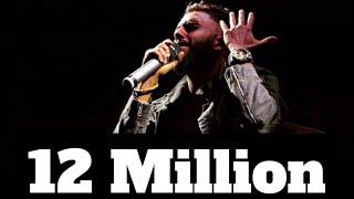 ريمكس وين انت - حمزة المحمداوي 2019   Dj Moodi Brown