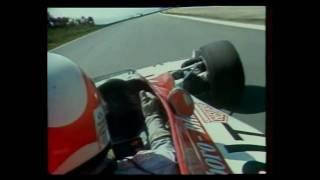 1973 Austrian F1 Grand Prix
