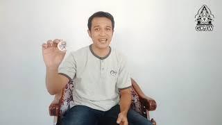 Sabda Pangon | COBAAN ATAU UJIAN | Seri 47 | Pdt. Ubin Maulana | GKJW Wonorejo | MD Besuki Timur
