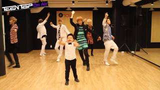 TEEN TOP On Air 틴탑&