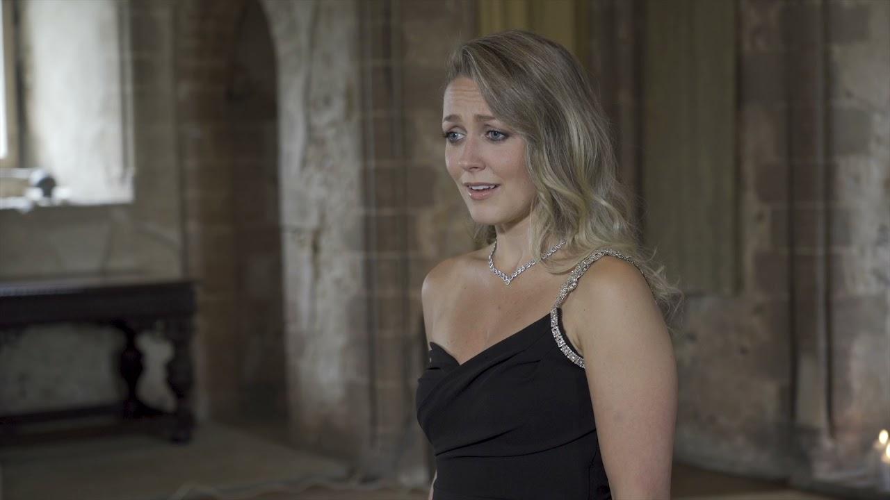 'O mio babbino caro', Puccini - Naomi Rogers