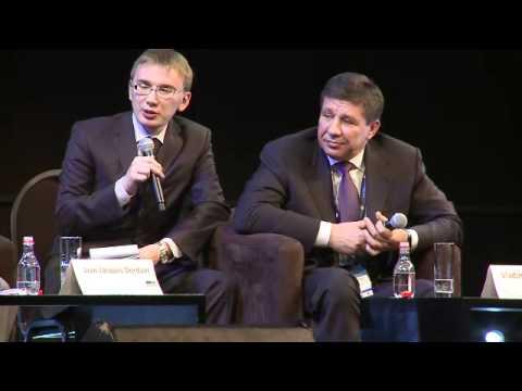 2011 IAC: Heads of Agency Plenary