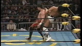 Eddie Guerrero vs. Silver King [1998-02-07]