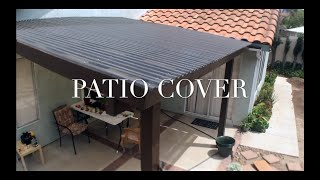 21 diy patio cover plans learn how to