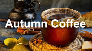 September Coffee Jazz - Chill Out Jazz Lounge Music for Relax Ambience