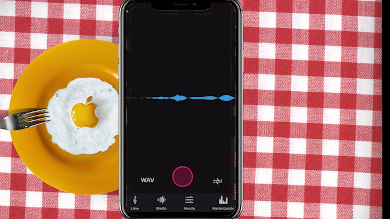 Revisión: App Voloco - iOS