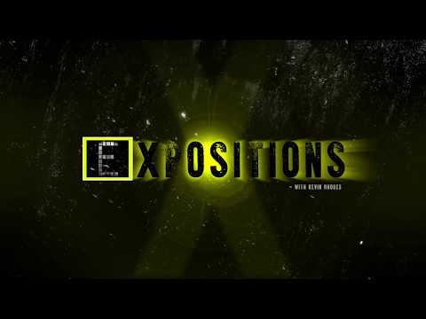 Expositions - Episode 13 – A Changed Destiny- 1 Thess. 5:1-11