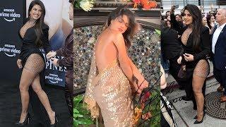 Priyanka Chopra Jonas Ultimate Sexy Compilation - Bare Thighs, Ass Show, Backless No Blouse Dance
