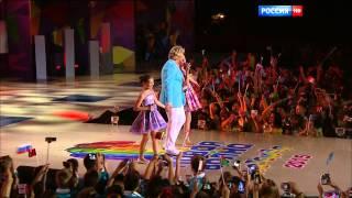 Николай Басков ' Детская новая  волна 2015 в Артеке', 'Все цветы'