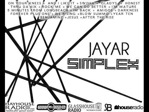 Simplex EP (Full Album)