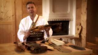 """""""Instrumenty z duszą"""",  odc. 4 – Złóbcoki"""