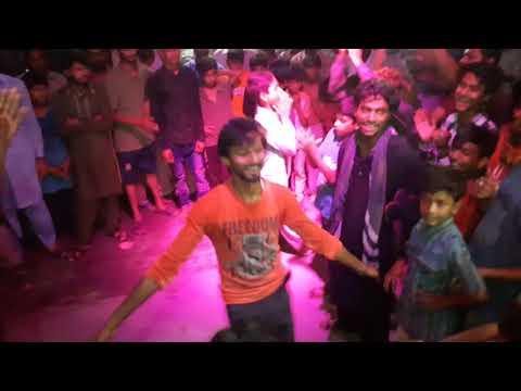 Badra jab chaye tu bohat yaad ae { full classic dance }