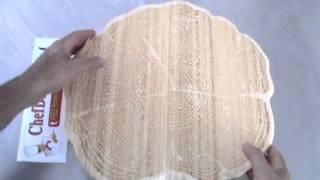 Cool Cutting Board