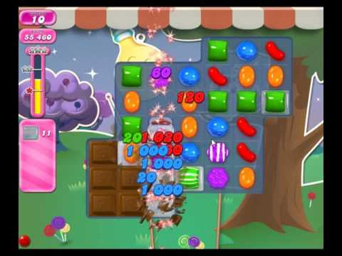 Candy Crush Saga Level 2352 - NO BOOSTERS