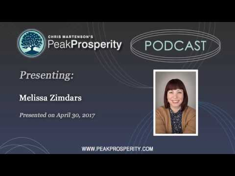 Melissa Zimdars: The Truth About Fake News