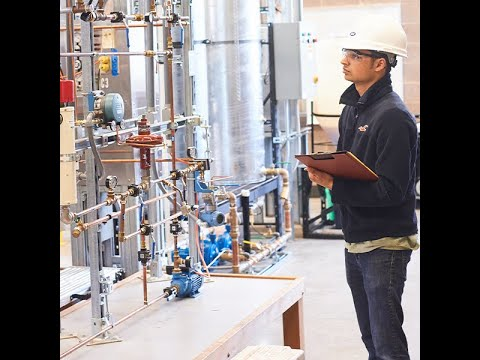 Bellingham Technical College Energy Career Prep Night
