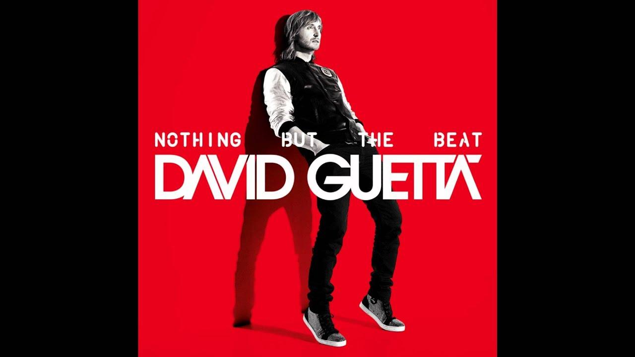 David Guetta - Lunar (Feat. Afrojack) // 2011