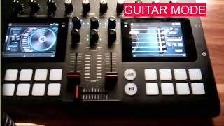 DJ CONTROLLER : MONSTER GO DJ PLUS REVIEW & FUNCTION.
