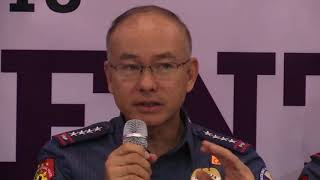 Albayalde: Confirmed election-related violence this year lower than in 2013