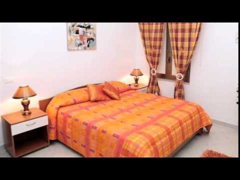 Appartamenti nuovi comodi ed arredati con gusto via dei for Affitti trapani arredati
