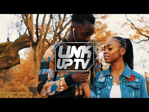 Kimbo - A Million [Music Video] @KIMBOFFICIAL1 | Link Up TV