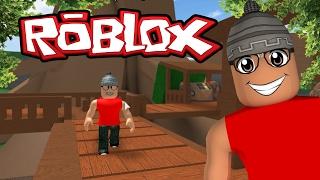 Roblox A NOVA CASA NA ARVORE TreeLands