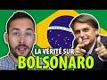 Brésil : la vérité sur Bolsonaro !