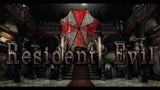 Resident Evil biohazard HD REMASTER - стрим первый