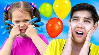 Balloon Song from Hey Dana