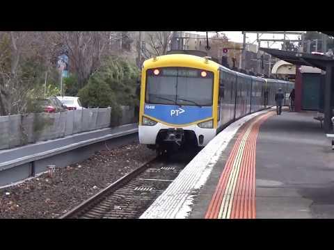 Melbourne Railway Vlog 119: Glenhuntly Part 2