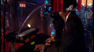 Amy Winehouse Live Porchester Hall - I Heard Love Is Blind (6/13)
