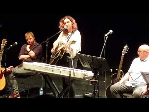 Rebekah Kirk - Haunted - Live at the Beacon 14/09/17