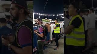 الامام الشيخ بحري بشير في دعاء القنوت ليلة 27من رمضان2018