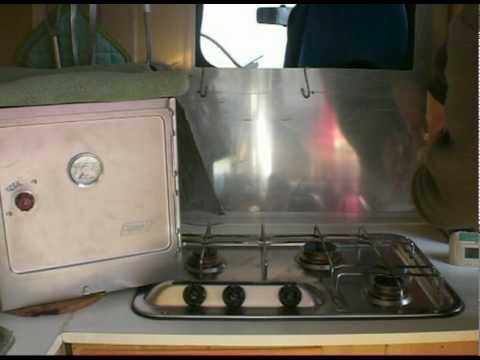 Unimpressed with Coleman Camp Oven | Musings from the Chiefio