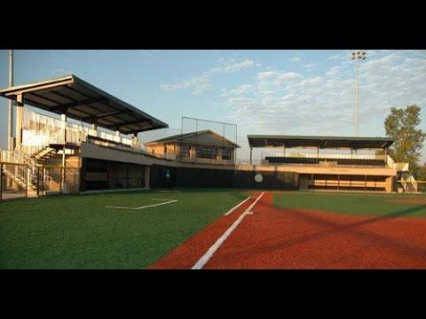 MIAA Baseball Tournament - Adrian College vs Kalamazoo College