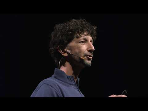 I Choose To Go To War Zones, And I'm The Normal One! | Itai Anghel | TEDxPaloAlto