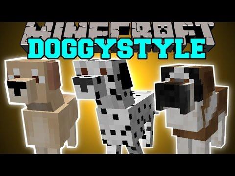 Copious Dog Mod    Official Download