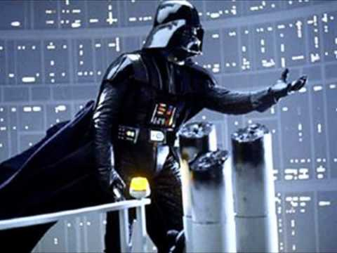 Star Wars Darth Vader Sound Effects
