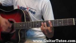 Tessane Chin - Hideaway, by www.GuitarTutee.com