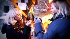 Romantischer Weihnachtsmarkt auf Schloss Hohenlimburg